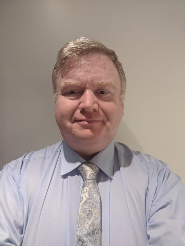 Richard Oelmann, Senior Solutions Consultant, Catalyst Europe